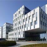Коммерческая недвижимость в Европе - инвестиции за первое полугодие