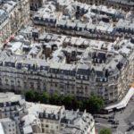 Париж – рекордсмен по росту цен во Франции.