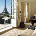 Стоимость содержания недвижимости во Франции